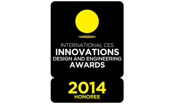 International CES Innovations Design and Engineering Awards 2015