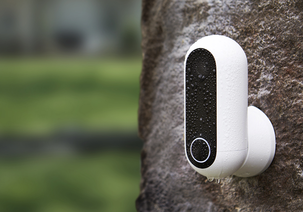 Canary Flex The World S Most Versatile Hd Security Camera